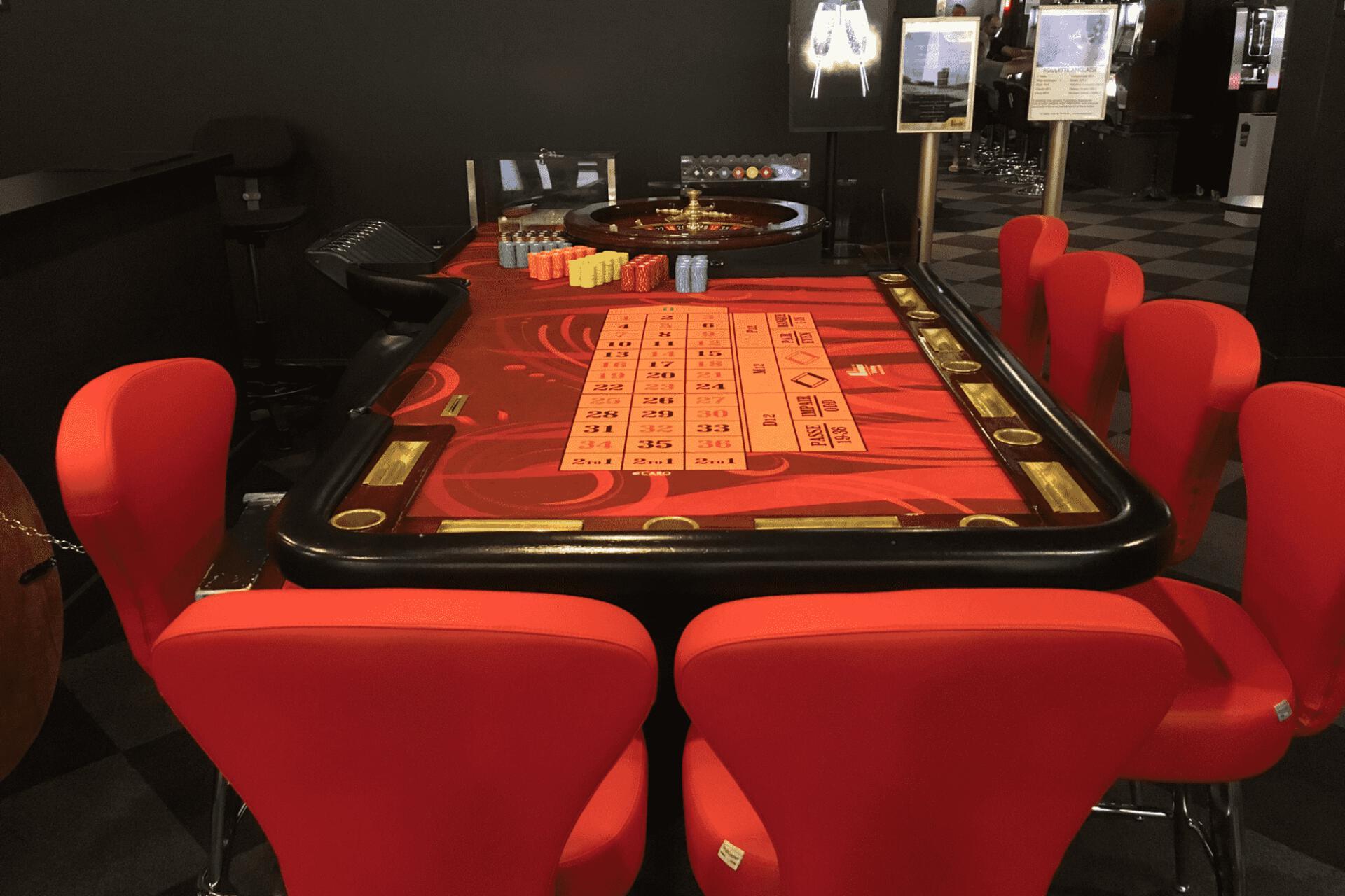 Mettre Des Roulettes Sous Une Table roulette anglaise