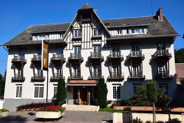photo d\'hotel